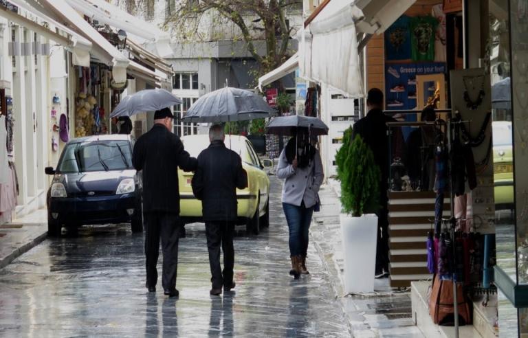 Καιρός: Η πρόγνωση για την Παρασκευή – Πού θα βρέχει | tlife.gr