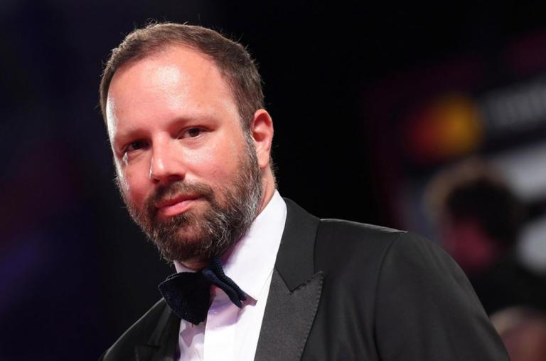 Λάνθιμος: 10 βραβεία για τον Έλληνα σκηνοθέτη | tlife.gr