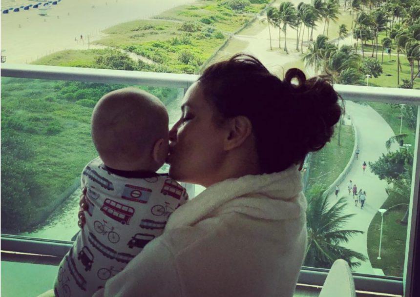 Eva Longoria: Η γλυκιά φωτογραφία του γιου της και τα τρυφερά λόγια! [pics] | tlife.gr