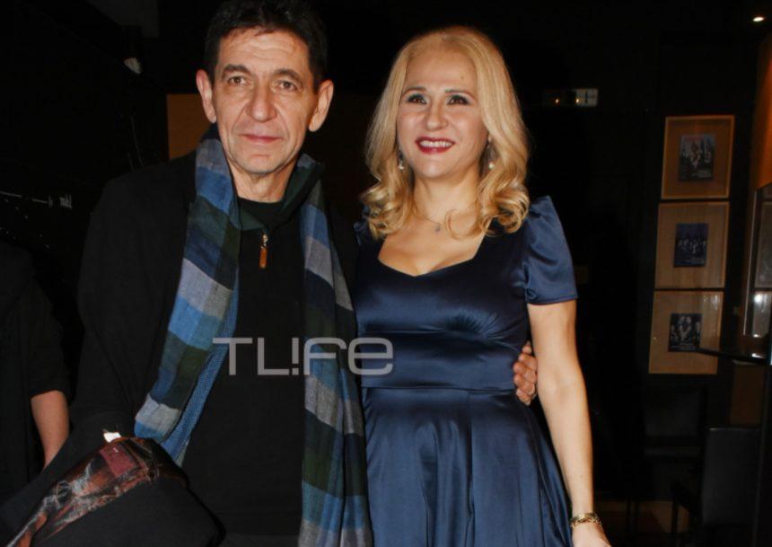 Μπέσσυ Μάλφα: Επίσημη πρεμιέρα στο θέατρο με τον Γεράσιμο Σκιαδαρέση στο πλευρό της! [pics] | tlife.gr