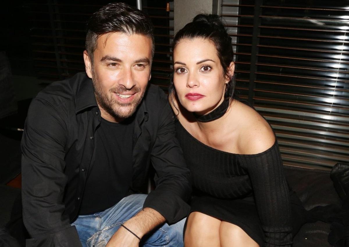ΓιάννηςΑϊβάζης: Οι πρώτες δηλώσεις του ηθοποιού για την σεξουαλική επίθεση που δέχτηκε η Μαρία Κορινθίου! | tlife.gr