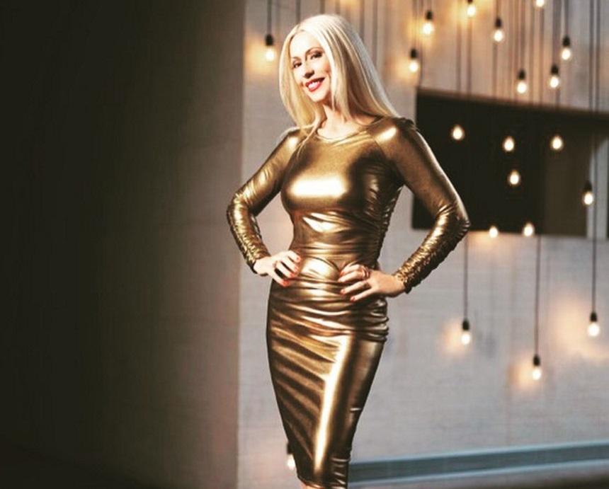 Μαρία Μπακοδήμου: Το μήνυμα της παρουσιάστριας πριν μπει το νέο έτος | tlife.gr