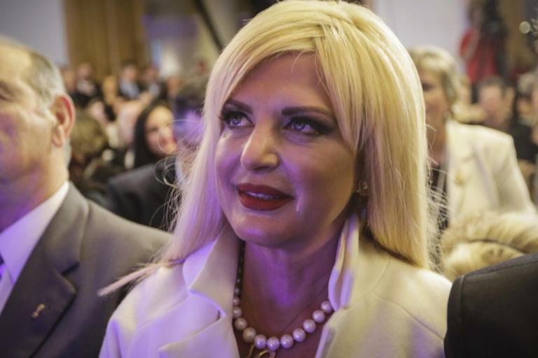 Μαρίνα Πατούλη: Και επίσημα υποψήφια δήμαρχος Αμαρουσίου | tlife.gr