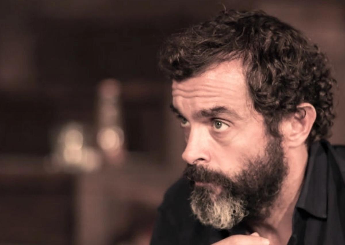 Κωνσταντίνος Μαρκουλάκης: Ραγίζει καρδιές το μήνυμά του για τα 10 χρόνια από το θάνατο του Κωνσταντίνου Παπαχρόνη | tlife.gr