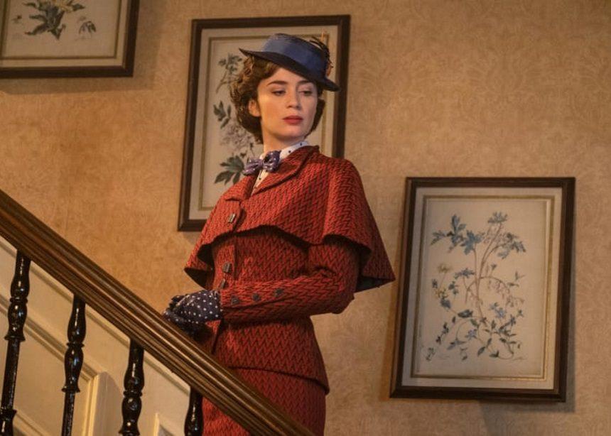 Mary Poppins: Πώς μοιάζει το σπίτι της θρυλικής οικογένειας Banks σχεδόν 55 χρόνια μετά; | tlife.gr