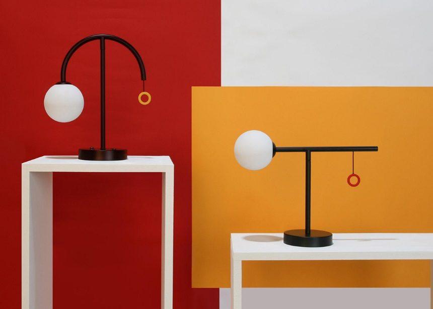 "Más Table Lamp: Αυτά τα φωτιστικά θα σου ""κλέψουν"" την καρδιά με τον εξαιρετικό σχεδιασμό τους! | tlife.gr"