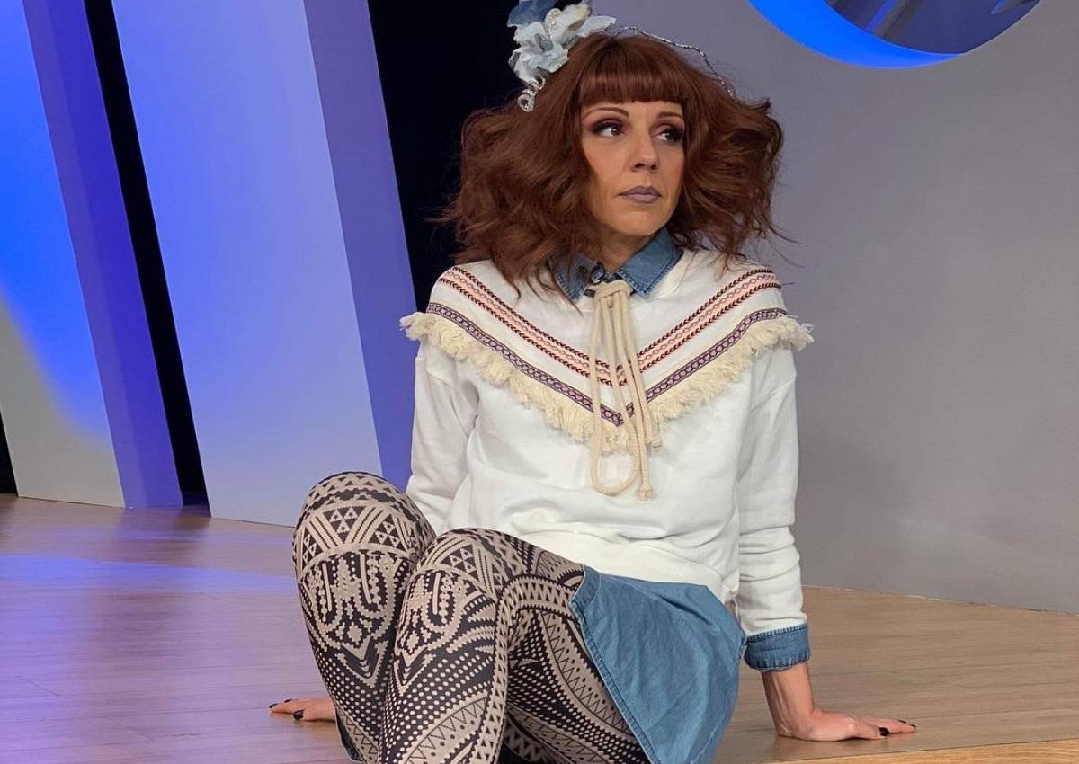Ματίνα Νικολάου: Σε ποια τηλεοπτική σειρά είχαμε δει την συνεργάτιδα του Νίκου Μουτσινά; | tlife.gr