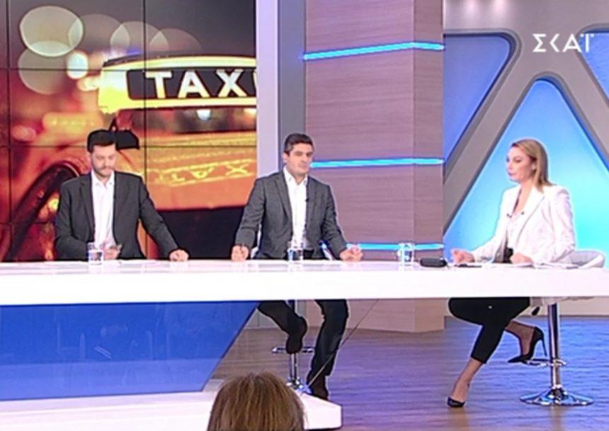 Τι λέει στο «Μαζί σου» μέσα από τη φυλακή ο ηθοποιός που κατηγορείται για βιασμό οδηγού ταξί [video]   tlife.gr