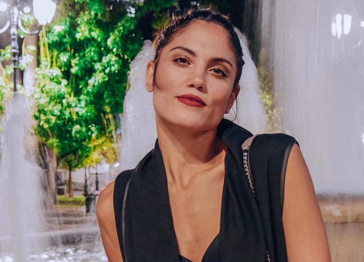 Μαίρη Συνατσάκη: Η φωτογραφία από το Μάτι που συγκίνησε τους ακόλουθούς της στο Instagram