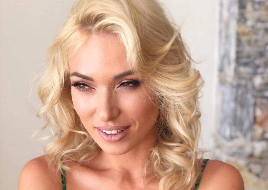 Μικαέλα Φωτιάδη: Δες την εντυπωσιακή αλλαγή που έκανε στα μαλλιά της! [pic] | tlife.gr