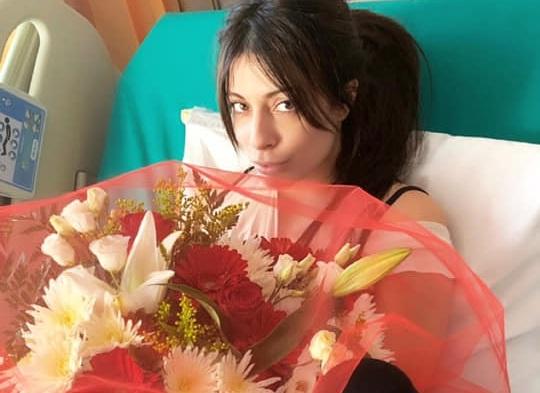 Μίνα Αρναούτη: Η αποκάλυψη για την επέμβαση αποκατάστασης του στήθους της! [pics] | tlife.gr