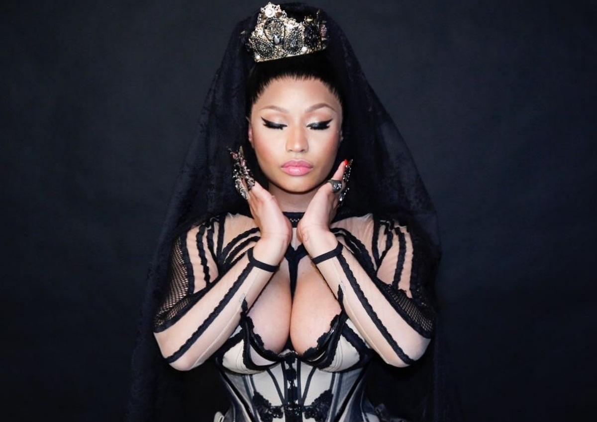 Nicki Minaj: Χαμός με τον νέο της σύντροφο! Έχει κατηγορηθεί για βιασμό και έχει μπει φυλακή για ανθρωποκτονία! [pics]