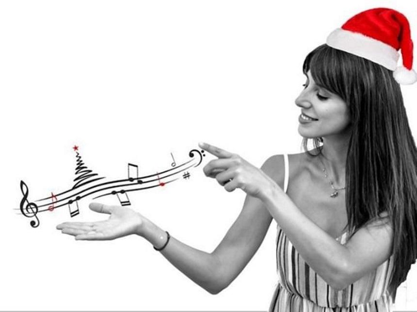 Μιρέλα Πάχου: Χριστούγεννα με τη χορωδία Note Allegre και guest εμφανίσεις! | tlife.gr