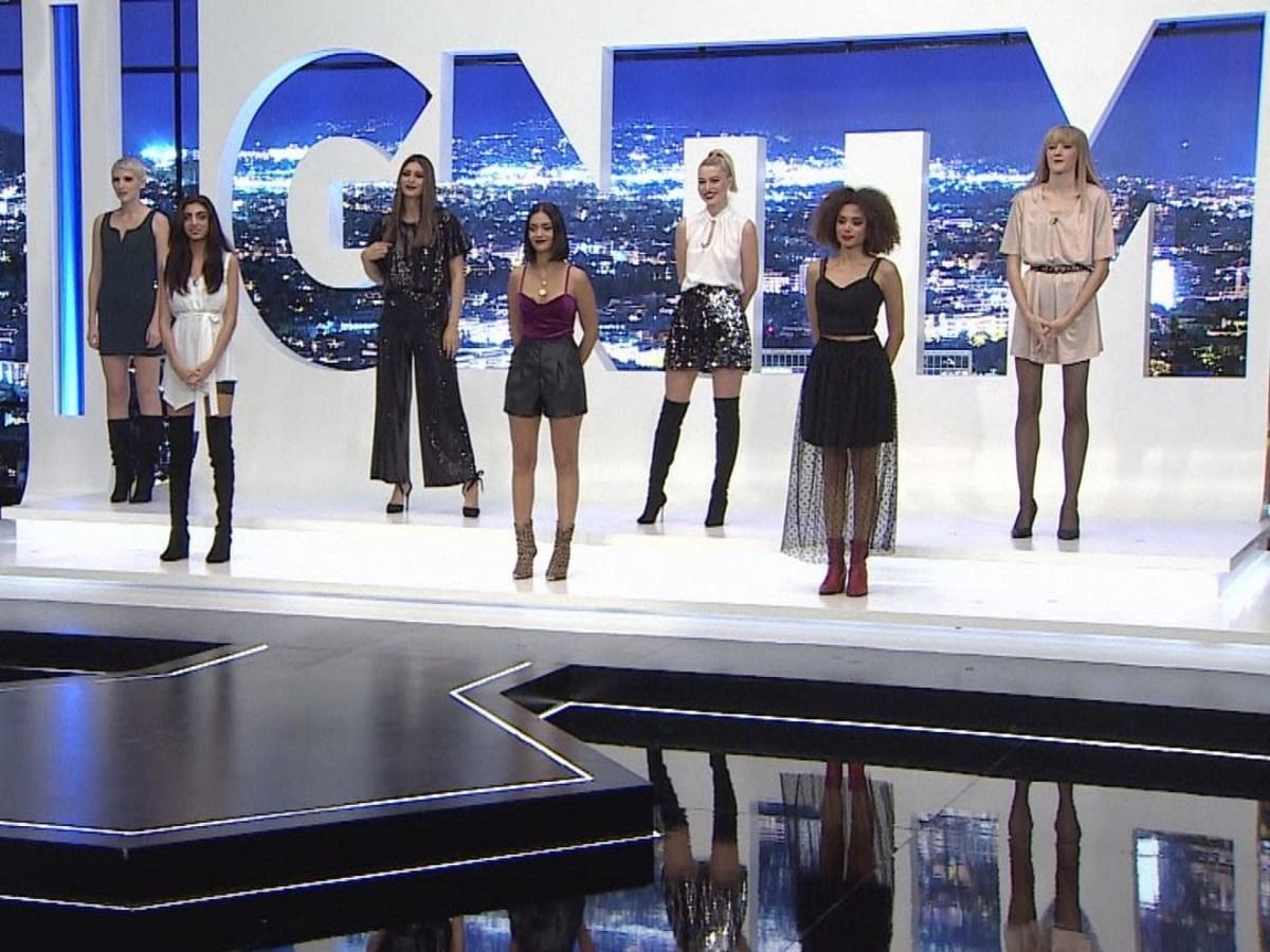 GNTM: Τα κορίτσια τραγουδάνε το «Χριστούγεννα» της Δέσποινας Βανδή και κλέβουν την παράσταση [video] | tlife.gr