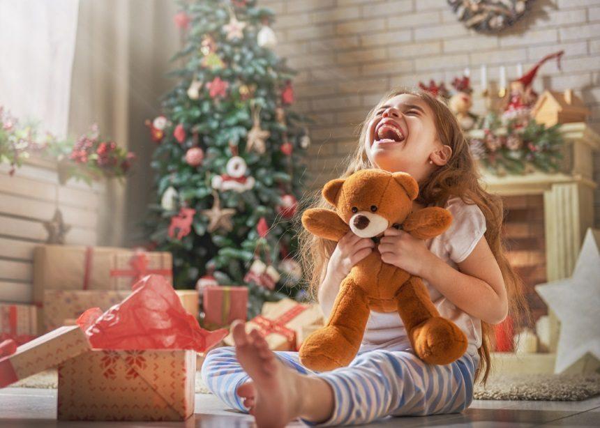 Happy 2019: Αυτές είναι οι 10 χώρες του κόσμου που μεγαλώνουν τα πιο ευτυχισμένα παιδιά!   tlife.gr