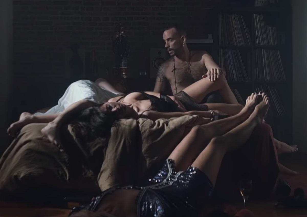 Τα κορίτσια του «My Style Rocks» σε αισθησιακές στιγμές με τον Πάνο Μουζουράκη στο νέο του video clip! | tlife.gr