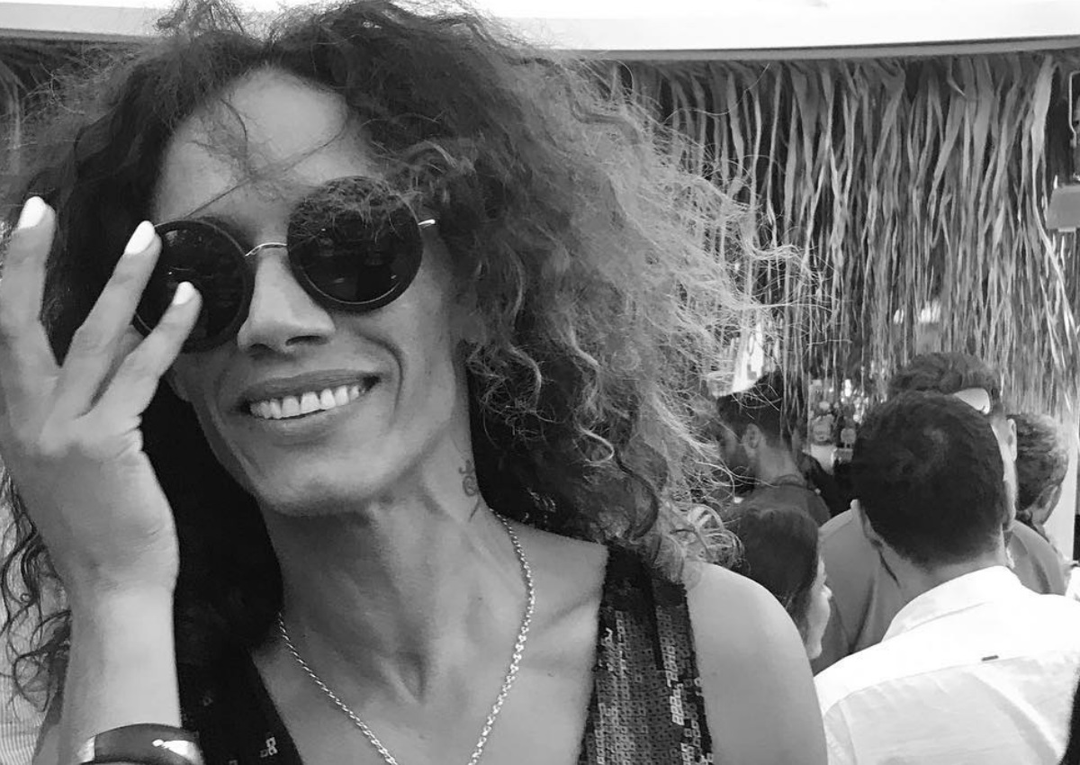 My Style Rocks: Ποια είναι η Ναντίν Ανζάουι που αποχώρησε οικειοθελώς από το ριάλιτι μόδας; | tlife.gr