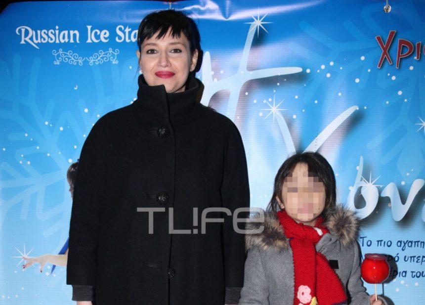 Διάσημες μαμάδες σε θεατρική πρεμιέρα με τα παιδιά τους [pics]   tlife.gr