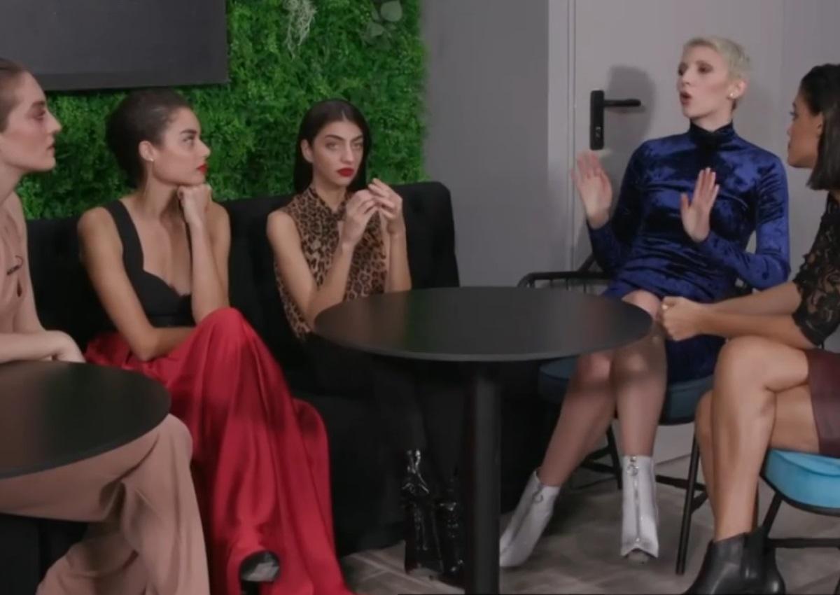 GNTM: Η νέα κόντρα που ξεσπά στο σπίτι και η παρουσιάστρια που… εισβάλει στο reality μόδας! [video] | tlife.gr