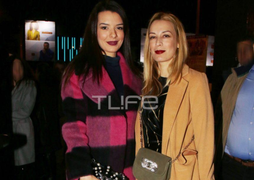 Νικολέττα Ράλλη: Βραδινή έξοδος μαζί με την αδερφή της, Μαρία – Η εκπληκτική ομοιότητα μεταξύ τους! [pics] | tlife.gr