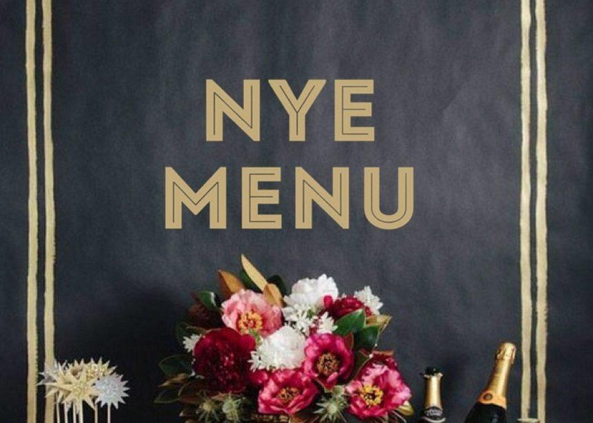 Το μενού της Πρωτοχρονιάς: Οι πιο chic συνταγές για ένα εντυπωσιακό ρεβεγιόν! | tlife.gr
