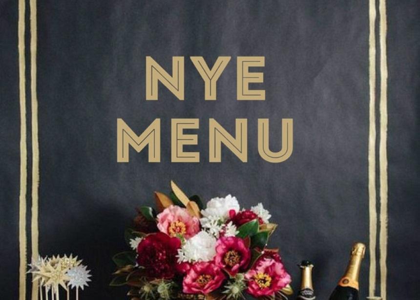Το μενού της Πρωτοχρονιάς: Οι πιο chic συνταγές για ένα εντυπωσιακό ρεβεγιόν!