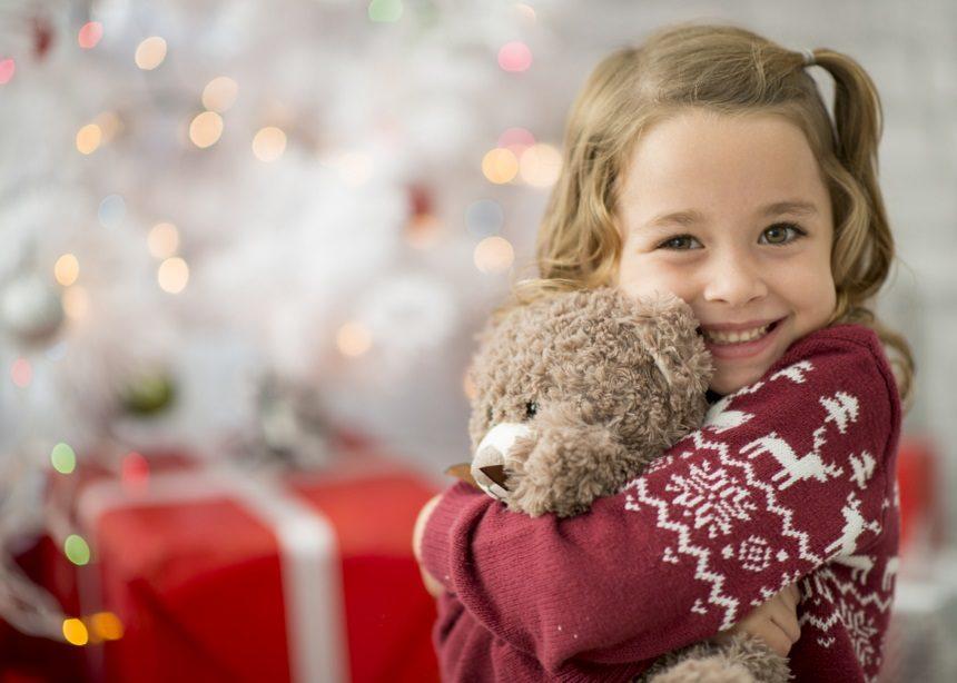 Τα δώρα των Χριστουγέννων: Τα old-school παιχνίδια είναι τα πιο κατάλληλα για τα μικρά σου | tlife.gr