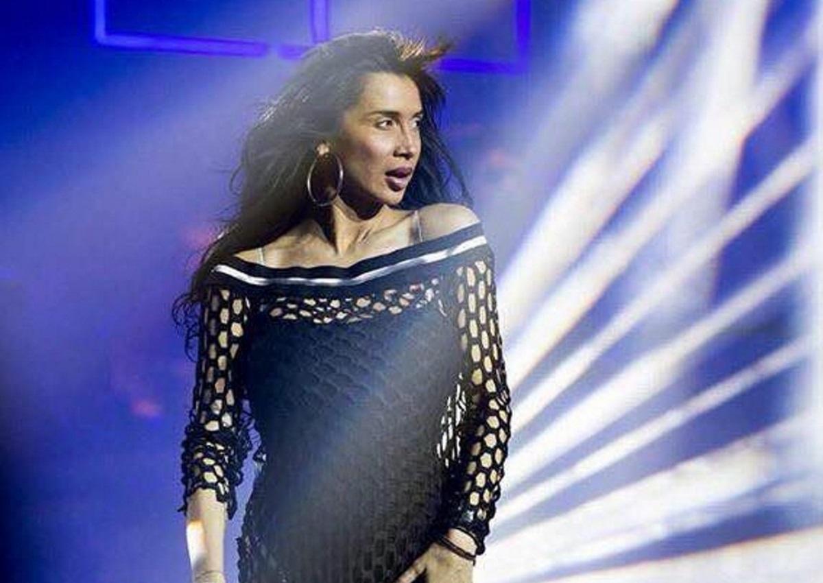 Πάολα: Κυκλοφόρησε το νέο της τραγούδι με τίτλο «Περαστική»!   tlife.gr