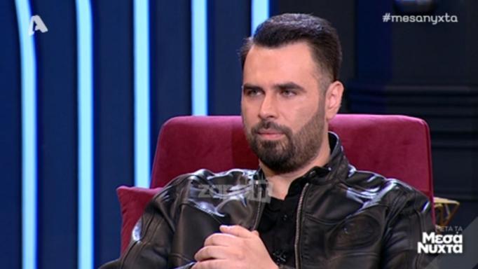 Γιώργος Παπαδόπουλος: «Έμαθα ότι ο Νότης Σφακιανάκης ήταν ανένδοτος» | tlife.gr