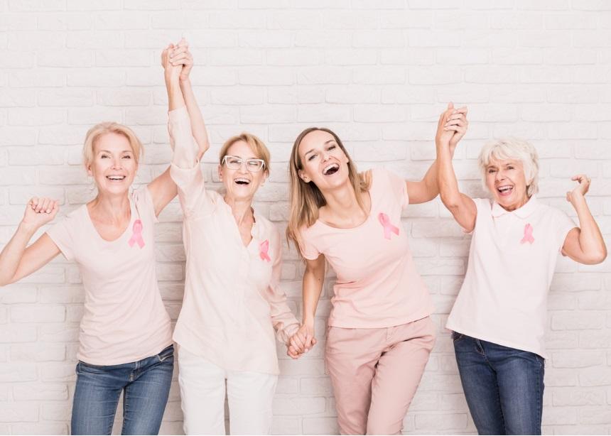 Καρκίνος του μαστού: Μια αναδρομή στα επιστημονικά άλματα για την αντιμετώπισή του | tlife.gr