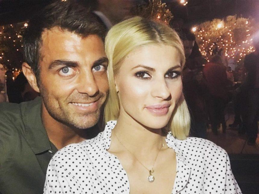 Όλγα Πηλιάκη – Στέλιος Χανταμπακης: Η κόρη τους έγινε 2 χρονών! [pic, video] | tlife.gr