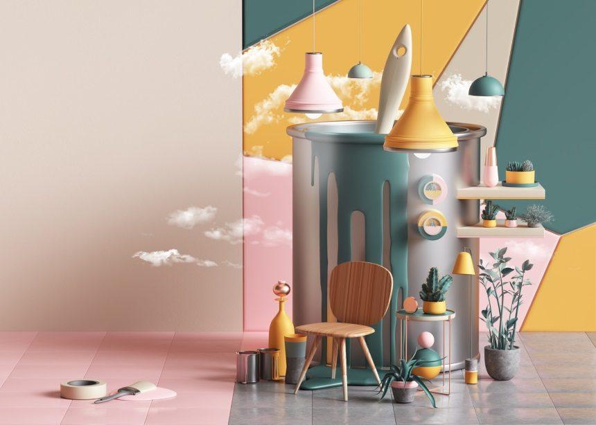 Pintastic news: Οι 10 κορυφαίες interior τάσεις που θα δούμε το 2019 σύμφωνα με το Pinterest! | tlife.gr