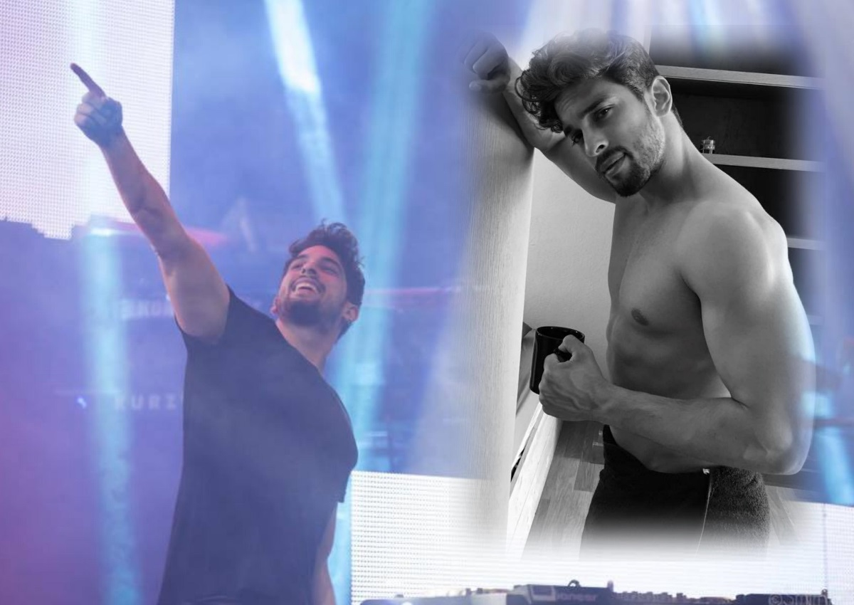 DJ Pitsi: Είναι αδιαμφισβήτητα ο πιο hot άνδρας της φετινής σεζόν! | tlife.gr