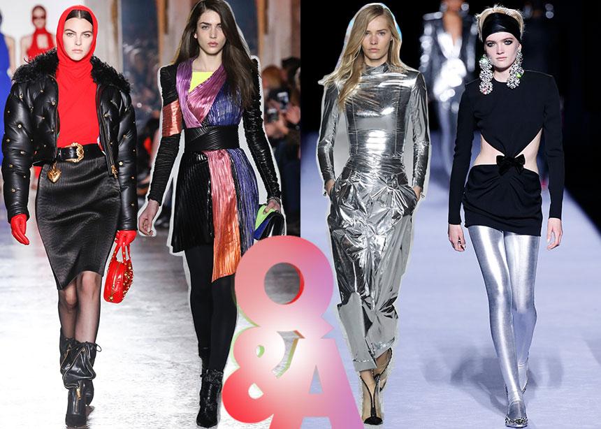 Απαντάμε στις ερωτήσεις της εβδομάδας! Στείλε την στιλιστική σου απορία στο fashion team του Tlife   tlife.gr