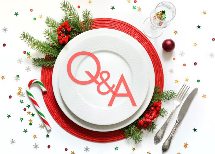 Ερωτήσεις για δίαιτα και σωστή διατροφή: Ο Δ. Γρηγοράκης και η επιστημονική του ομάδα απαντούν | tlife.gr