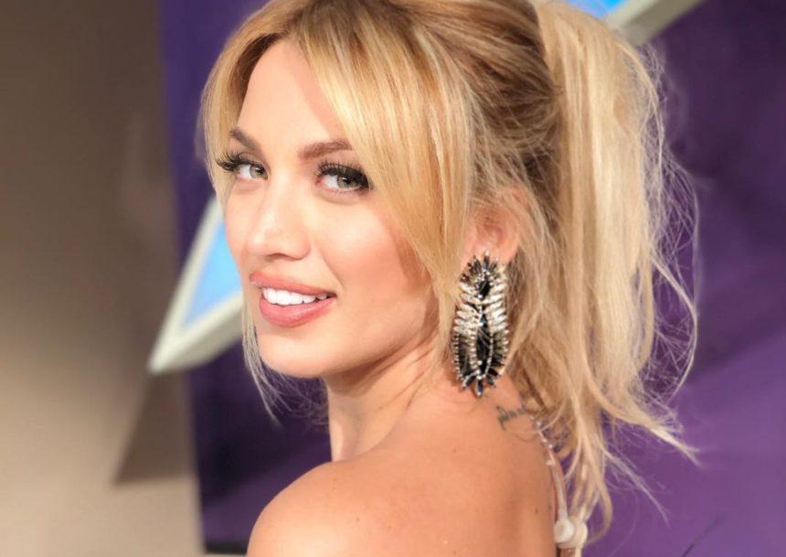 Αποκαλύφθηκε η φιλία της Κωνσταντίνας Σπυροπούλου με παίκτρια του «My Style Rocks»! | tlife.gr