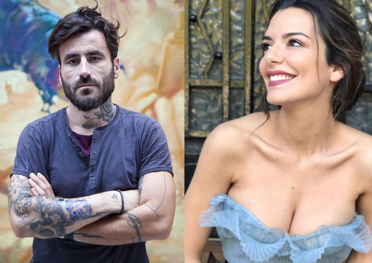 Γιώργος Μαυρίδης – Νικολέττα Ράλλη: Η πρώτη επίσημη φωτογράφιση του ζευγαριού! | tlife.gr