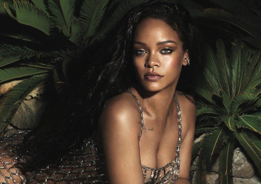 Rihanna: Οι καυτές φωτογραφίες της σταρ από την δική της σειρά εσωρούχων! [pics] | tlife.gr