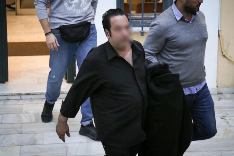 Αποφυλακίζεται ο Ριχάρδος τις επόμενες ώρες! Κορυφαία γκάφα των αρχών!   tlife.gr