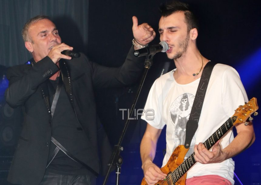 Στέλιος Ρόκκος: Η έκπληξη που ετοίμασε στον γιο του για τα 30α γενέθλιά του! [pic] | tlife.gr