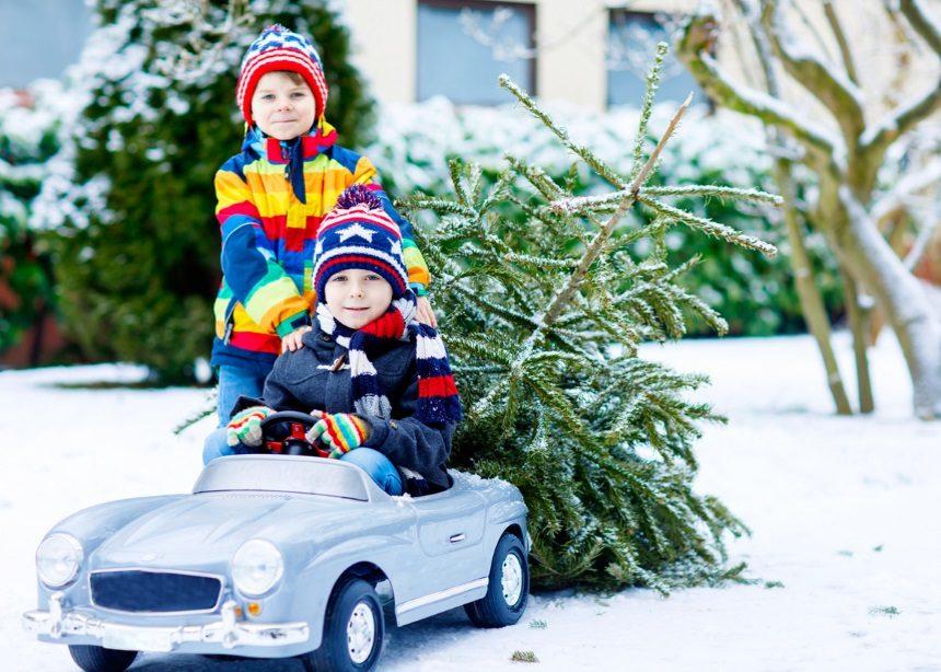 Driving home for Christmas: Όσα πρέπει να προσέχεις στις μετακινήσεις με το αυτοκίνητο | tlife.gr