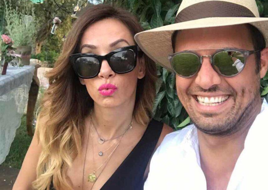 Σάββας Πούμπουρας: Η σύζυγός του, Αρετή Θεοχαρίδη, ταξίδεψε στη Μαδαγασκάρη για να βρεθεί στο πλευρό του! [video,pics] | tlife.gr
