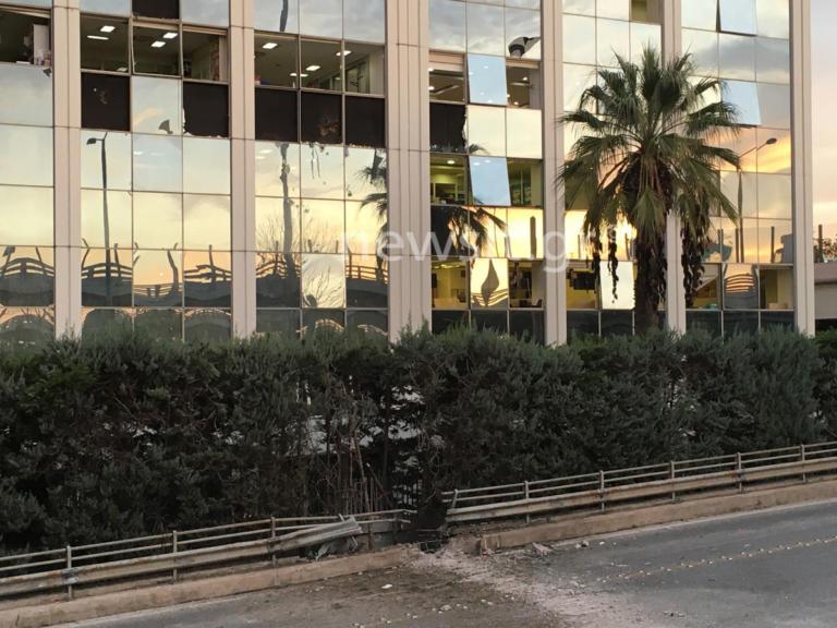 H επίσημη ανακοίνωση του ΣΚΑΪ για το τρομοκρατικό χτύπημα που δέχθηκε | tlife.gr