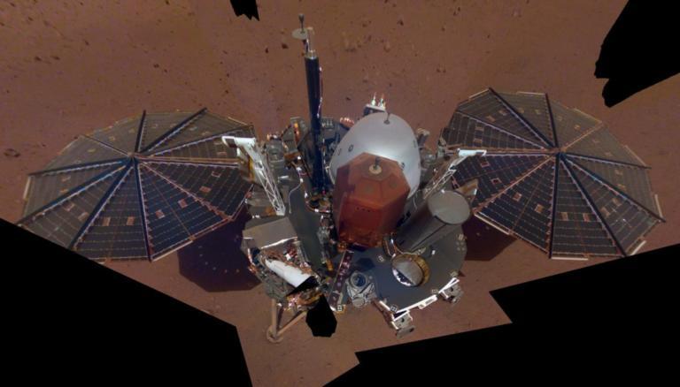 Σέλφι από τον… Άρη! Έχει κέφια η NASA | tlife.gr