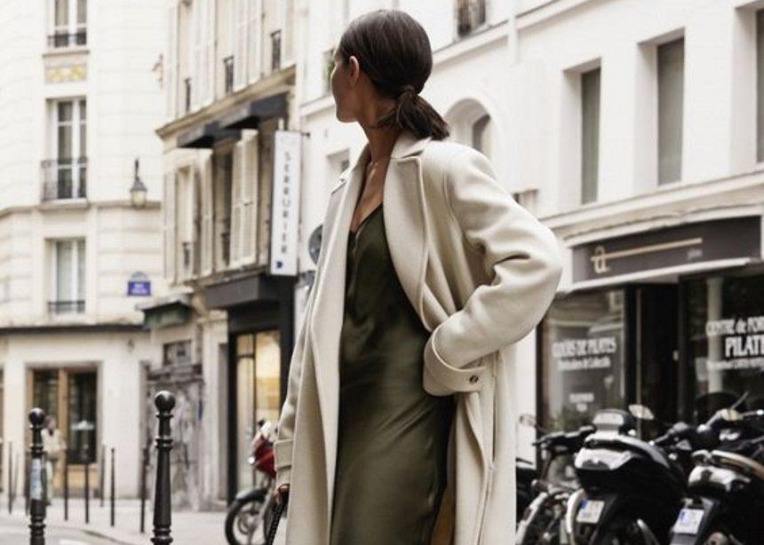 Στιλιστικές ιδέες για να φορέσεις σωστά το slip dress τώρα! | tlife.gr