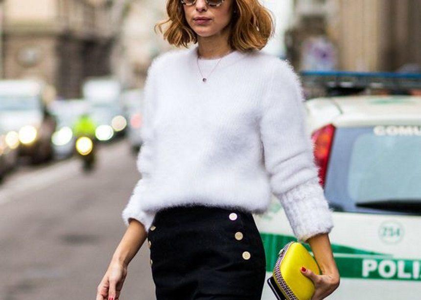 Η fashion editor σου δείχνει πως να φορέσει 5 βασικά ρούχα στα πάρτι | tlife.gr