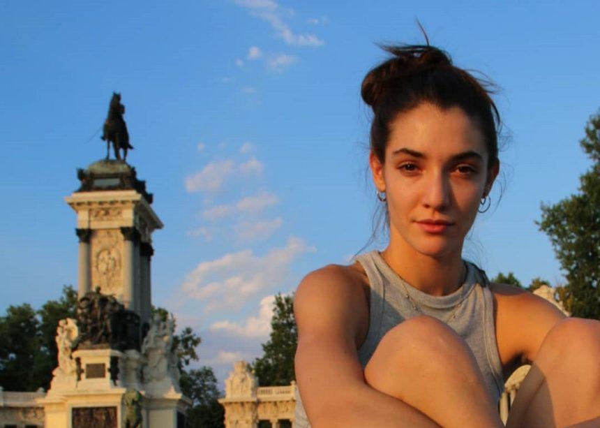 Σοφίνα Λαζαράκη: Η κόρη της Μαίρης Μηλιαρέση επέστρεψε στην Ελλάδα για τις γιορτές![pics]   tlife.gr