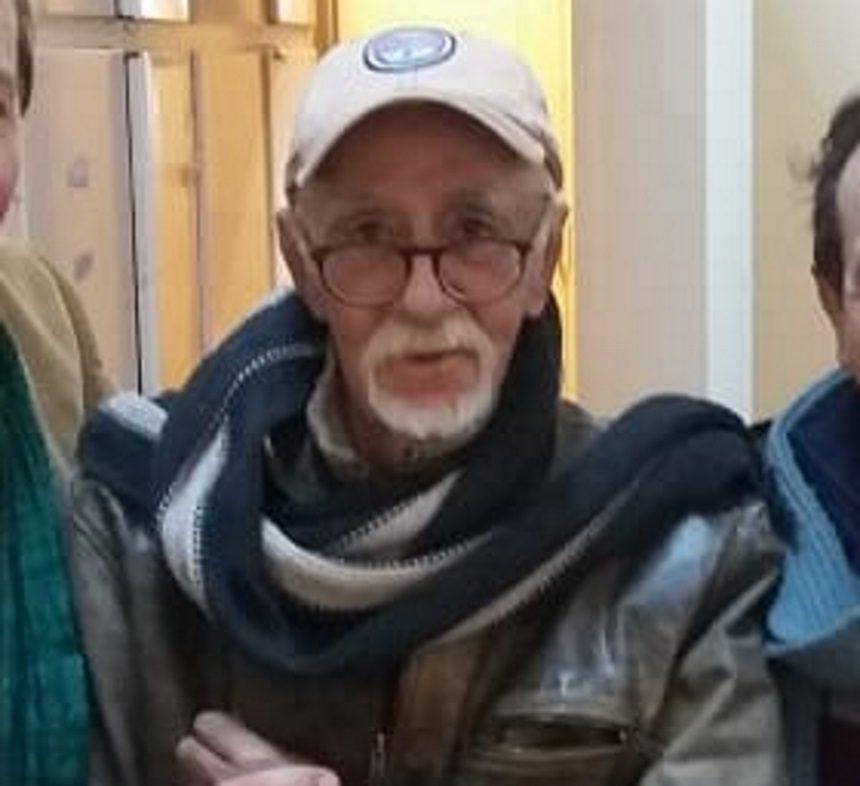Γιάννης Ρώτας: Στο γηροκομείο ο αδελφός του Στάθη Ψάλτη – Ποιοι συνάδελφοί του τον βοήθησαν; Φωτογραφίες | tlife.gr