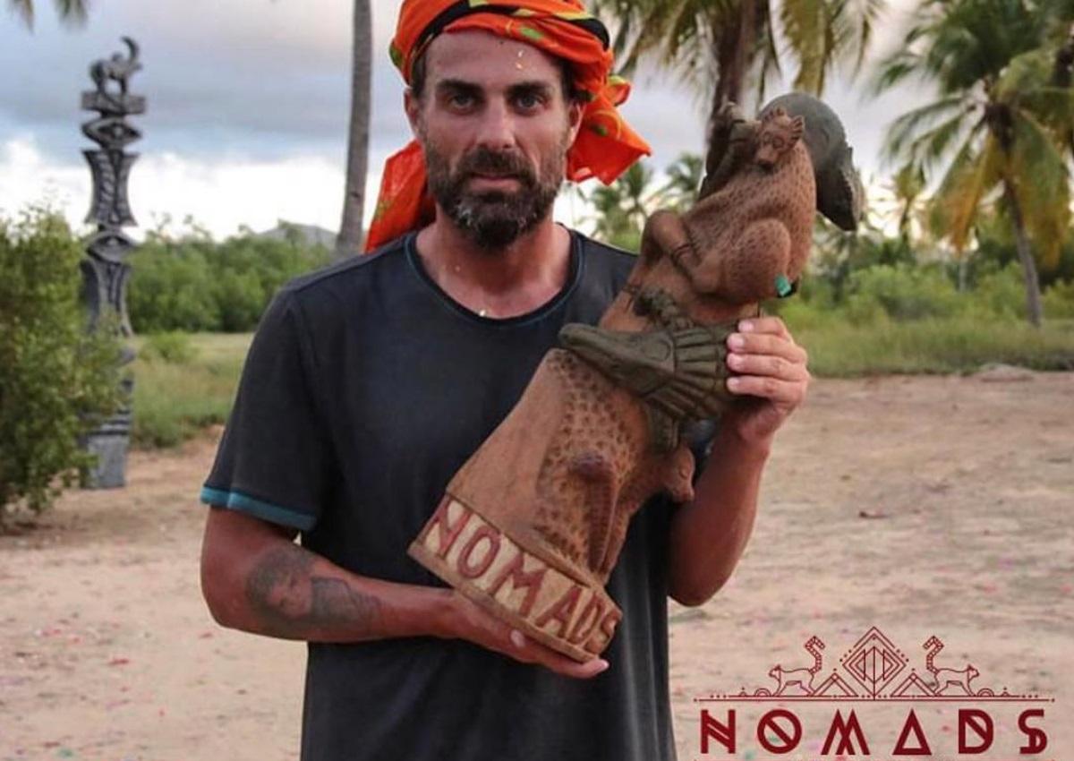 Στέλιος Χανταμπάκης: Η αλλαγή στο look του μετά τη νίκη στο Nomads και το μήνυμα πριν την επιστροφή του στην Ελλάδα! | tlife.gr