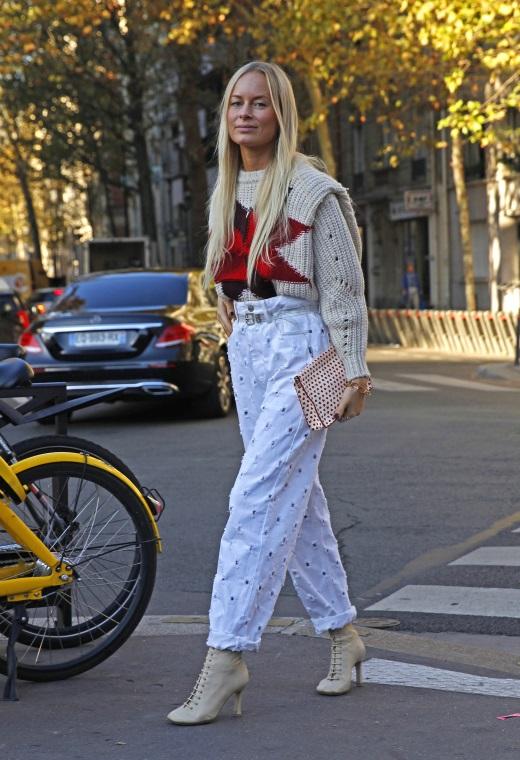 Νέα Υόρκη με fluffy πουλόβερ | tlife.gr